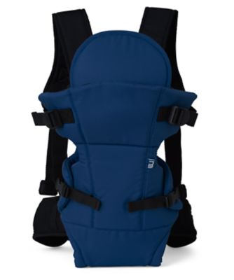 Mothercare 3 Position Baby Carrier - Navy