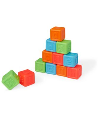 Mothercare Alphabet Blocks