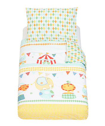 Mothercare Roll Up Duvet Set