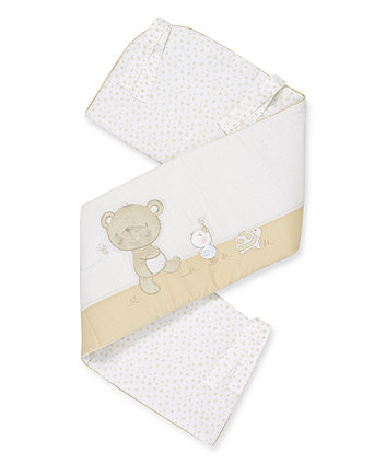 Mothercare Bear and Friends Bumper