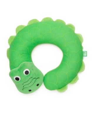 Mothercare Neck Support Pillow - Alligator