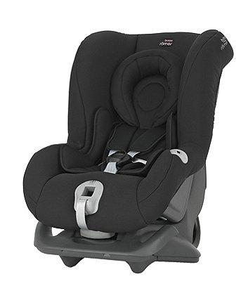 Britax Romer First Class Plus Combination Car Seat - Cosmos Black