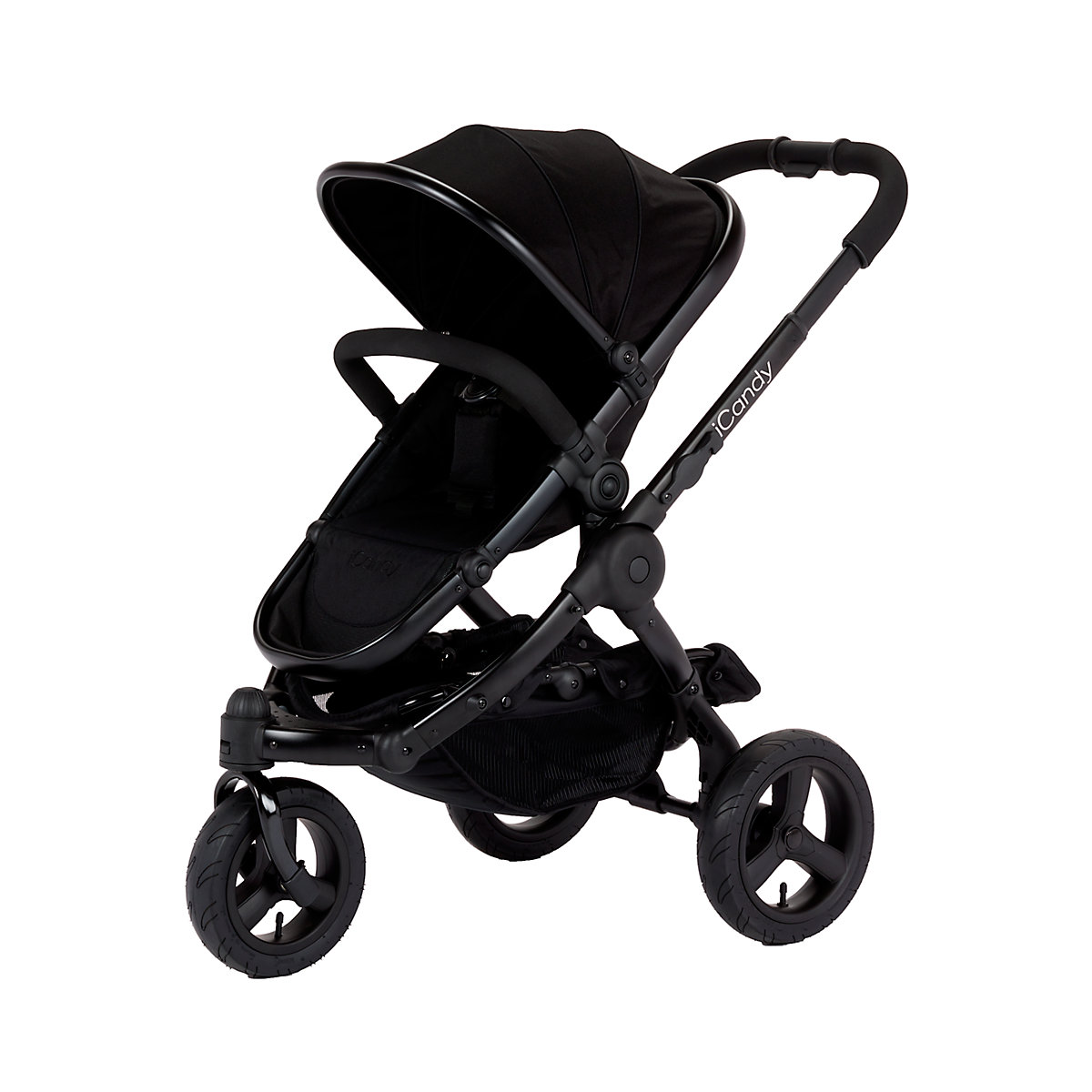 Icandy Peach All Terrain Netmums Reviews