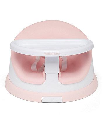 2 in 1 Floorseat - Pink