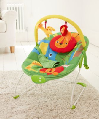 Mothercare Safari Bouncer