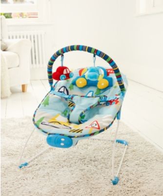 Mothercare Transport Bouncer