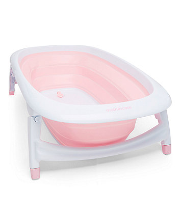 Mothercare Foldable Baby Bath - Pink