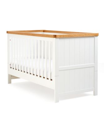 Mothercare Lulworth Cot Bed Classic