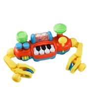 Mothercare Lights And Sounds Musical Buggy Bar