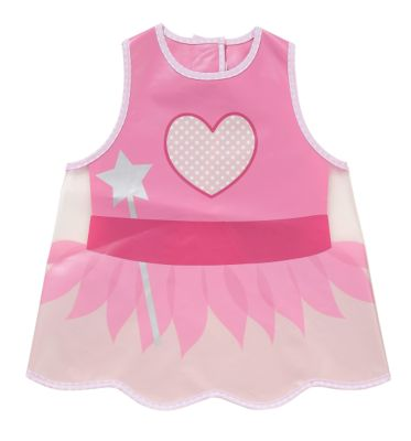 Mothercare Toddler Fairy Tabard - Pink