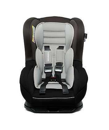 Mothercare Madrid Combination Car Seat 3 Tone- Black
