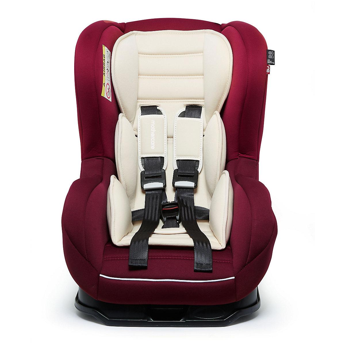 Car Seat Netmums