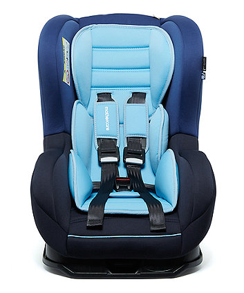 Mothercare Madrid Combination Car Seat - Blue