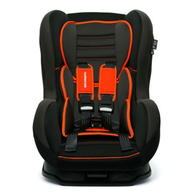 Mothercare Sport Car Seat - Coral