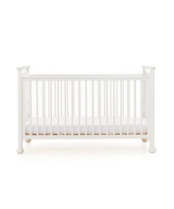 9870ac1d8da mothercare charleston κούνια & μονό κρεβάτι - off white