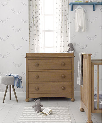Baby Changing Units Amp Nursery Dressers Mothercare