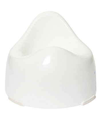 Mothercare White Potty