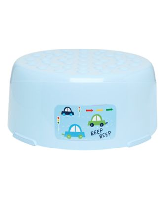Mothercare Step Stool - Blue