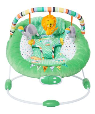 Mothercare Circus Bouncer