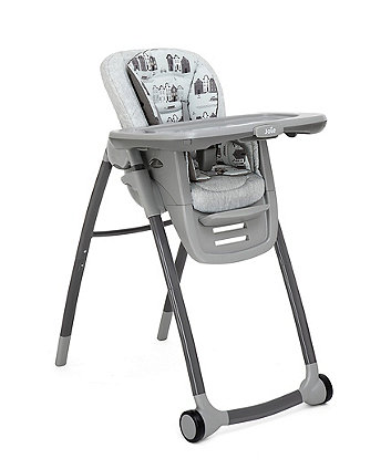 *Joie Multiply Highchair - Petite City