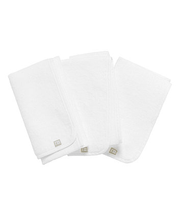 Mothercare Changing Mat Liners - White 3 Pack