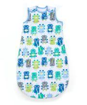 Mothercare Robots Snoozie Sleep Bag 18-36 Months - 1.0 Tog