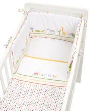 Mothercare Hello Friend Crib Bale