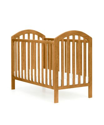 Mothercare Marlow Cot - Antique