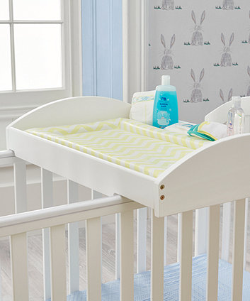 cot top changers underdrawers mothercare. Black Bedroom Furniture Sets. Home Design Ideas