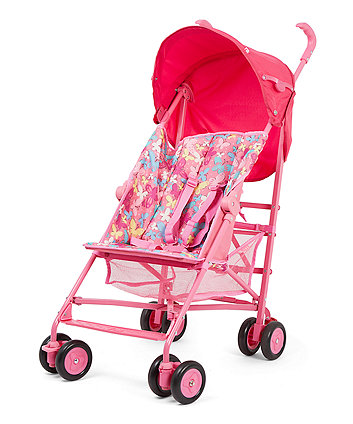 Mothercare Jive Strollerr- Butterfly