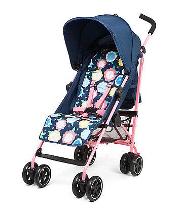 Mothercare Nanu Stroller - Flower