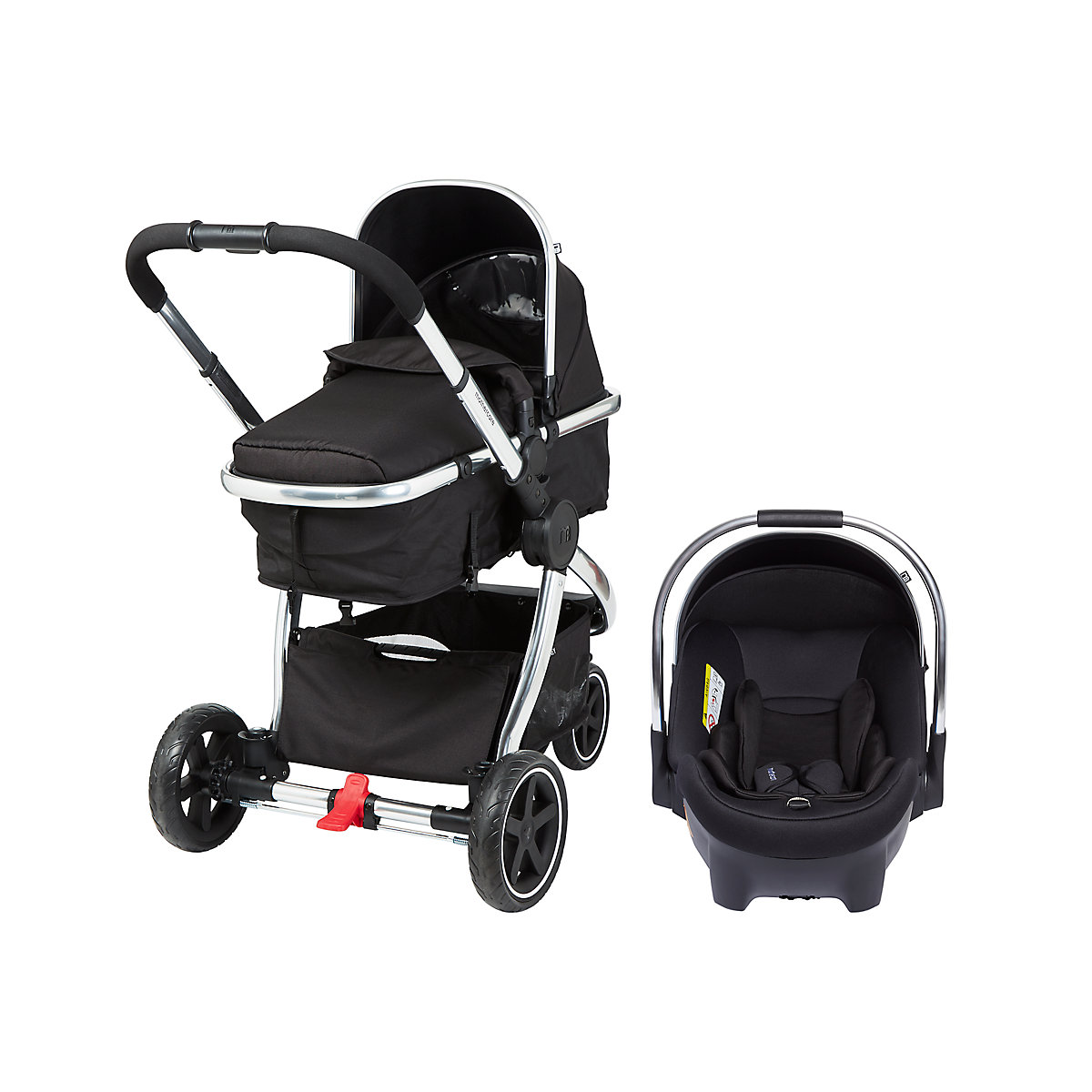 Mothercare Journey Netmums Reviews