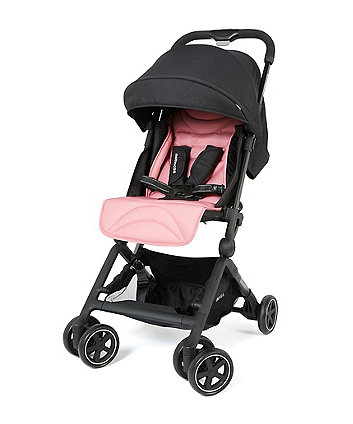 Mothercare Ride Stroller - Pink