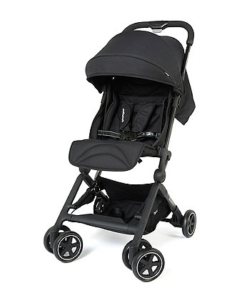 Mothercare Ride Stroller - Black