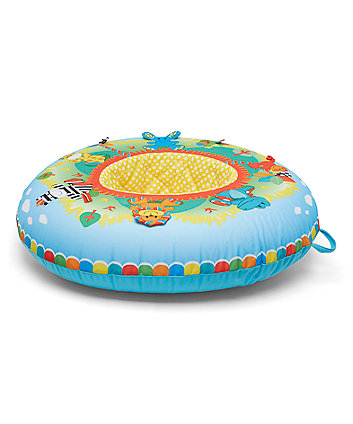Mothercare Baby Safari 2 In 1 Playnest