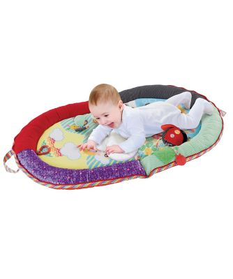 Mothercare Travel Playmat