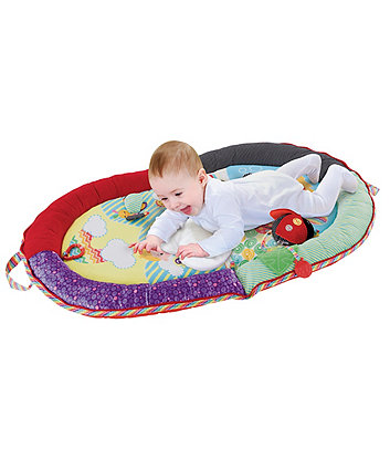 Mothercare Baby Voyage On The Move Activity Playmat