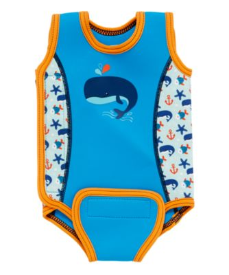 Mothercare Baby Warmers - Blue 12-24 Months