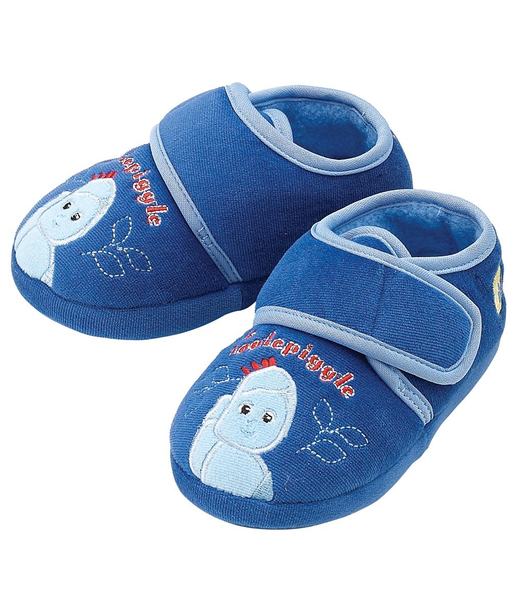 Iggle Piggle slippers