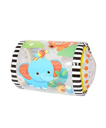Baby Safari Rolling Toy