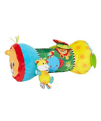 Baby Safari Tummy Time Roller