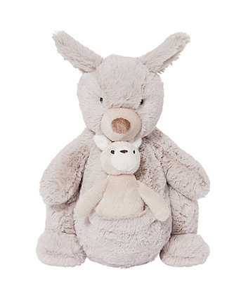 Mothercare Kangaroo And Baby