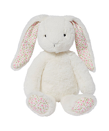 Mothercare Floral Snuggle Bunny