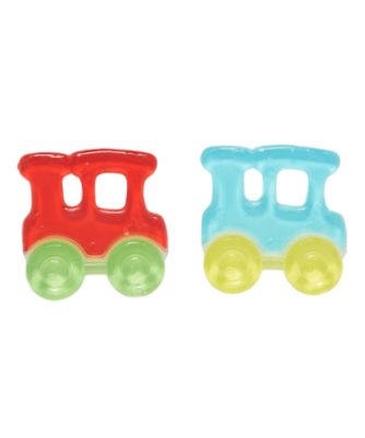 Mothercare Train Teether - 2 Pack