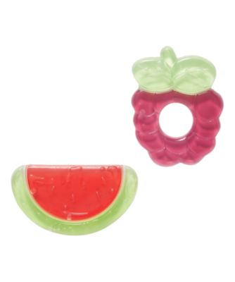 Mothercare Grape And Melon Teethers 2pcs