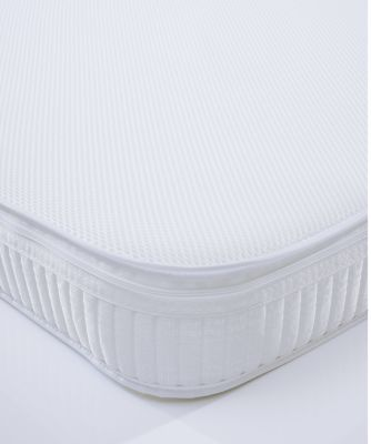 Mothercare Airflow Foam Cot Bed Mattress
