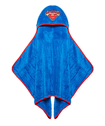 Mothercare Superbaby Toddler Towel