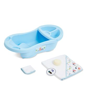 Mothercare On The Road Bath Set - Blue