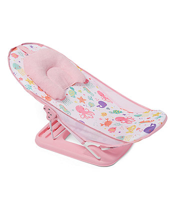 Mothercare Under The Sea Baby Bather - Pink