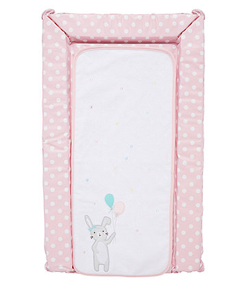 Mothercare Confetti Party Changing Mat